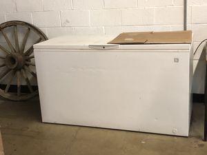 Heavy Duty 19.7 Cu. Ft Deep Freezer for Sale in Dallas, TX