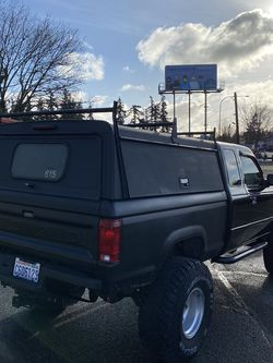 2004 Ford Ranger 123k for Sale in Tacoma,  WA