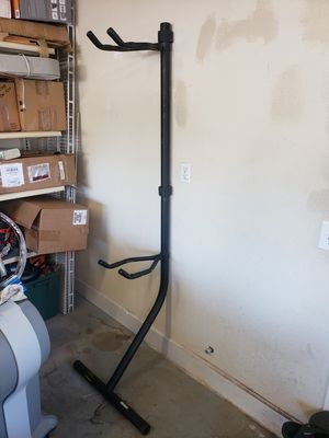 Grāber 2 bike stand - no special install for Sale in Gilbert, AZ