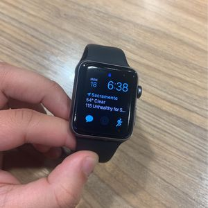 Apple Watch 42mm Series 3 for Sale in Sacramento, CA