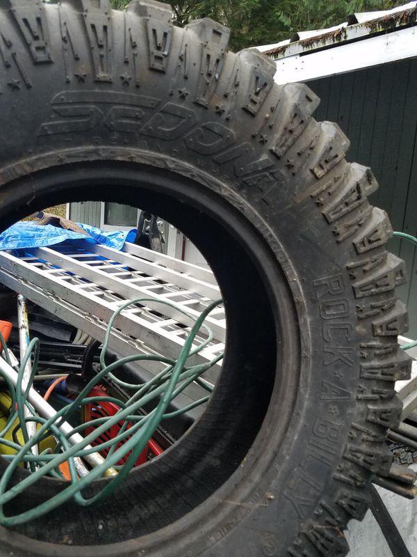 """28"""" razr utv tires"""