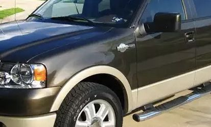 Power Truck 2008 Ford F-150 King Ranch for Sale in Plano,  TX