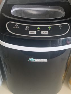 Countertop Ice Maker for Sale in Delaware,  OH