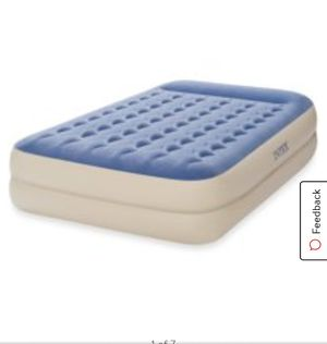Queen air mattress for Sale in Clearwater, FL