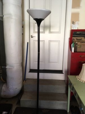 Standing Lamp for Sale in Fairview, OR