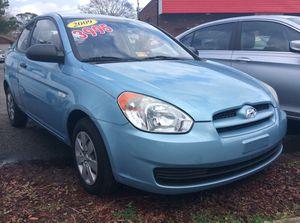 2009 Hyundai accent for Sale in Virginia Beach, VA