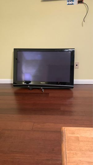 42in Panasonic Plasma TV for Sale in State College, PA