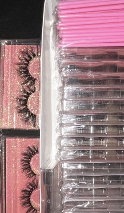 Eyelashes for Sale in Harper Woods,  MI