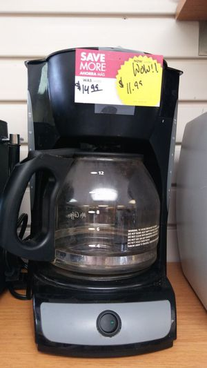 Coffee maker for Sale in US