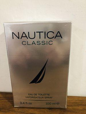 Náutica Classic men 100 ml eau de toilette original for Sale in Miami, FL