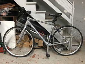 Women's Cannondale Quick 5 bike for Sale in Seattle, WA