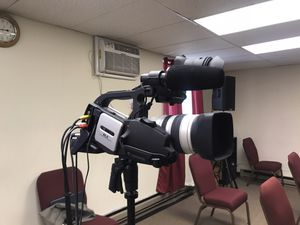 Canon XL2 for Sale in Malden, MA