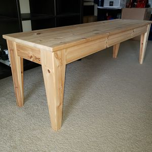 Bench for Sale in Gaithersburg, MD