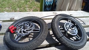 Brand new dirt bike tires for Sale in Orlando, FL