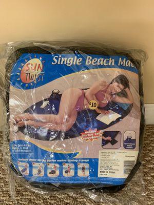 Beach mat for Sale in Macomb, MI