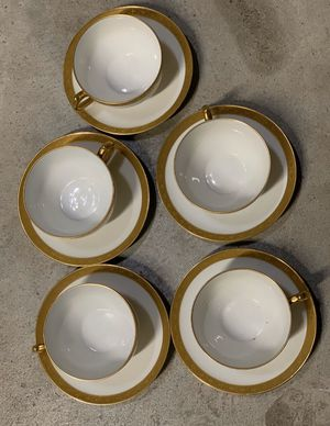 GDA Limoges set made in France for Sale in Daly City, CA