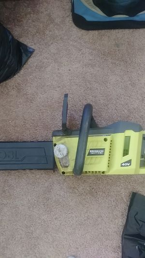 Ryobi for Sale in Richmond, VA