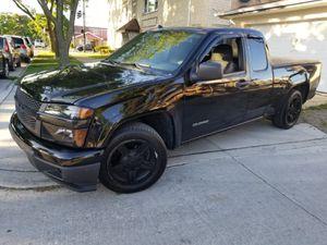 Chevy Colorado 2005 for Sale in Franklin Springs, GA