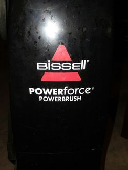 Bissell Carpet Cleaner for Sale in Prattville,  AL