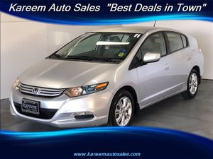 2011 Honda Insight for Sale in Sacramento, CA