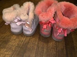 Uggs size 4 for Sale in Columbus, OH