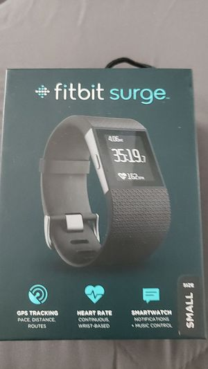 Fitbit surge for Sale in Spring Valley, CA