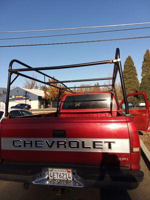 Lumber rack $130 for Sale in Lewiston, CA