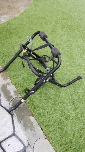 Bike carrier by Hollywood racks for Sale in Vancouver, WA