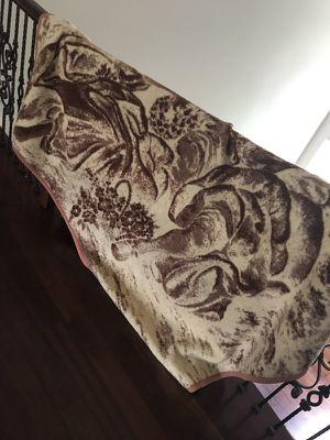 Huge fur blanket for Sale in Farmington Hills, MI