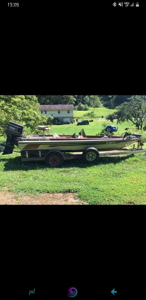 Ranger 374v Bass Fishing Boat for Sale in St. Clair Shores, MI