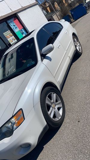 2005 Subaru Outback 3.0 r for Sale in Pittsburgh, PA