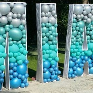 Balloon Letters (3ft-5ft) for Sale in Miami, FL