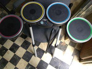 Rockband Wireless Drum Set (Xbox 360 / Xbox One) for Sale in Atlanta, GA