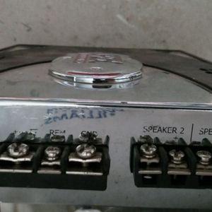 Car Amplifier Mtx for Sale in Visalia, CA