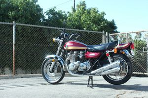 1975 Kawasaki z1 z-1 900 for Sale in Los Angeles, CA