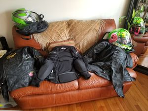 Women's motorcycle gear for Sale in Washington, DC