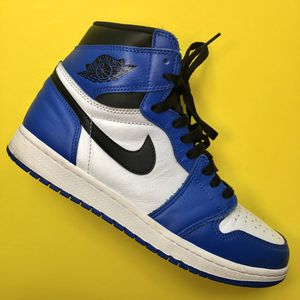 Jordan 1 'Game Royal' - Size 9.5 for Sale in Annandale, VA