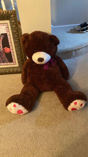 Teddy bear for Sale in Jacksonville, FL