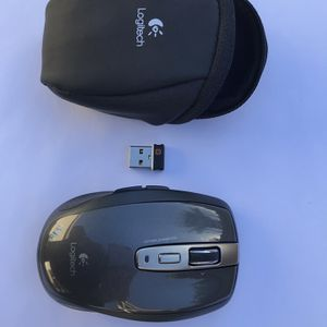Logitech MX Anywhere Wireless Mouse for Sale in Rosemead, CA