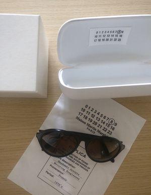 Rare Maison Martin Margiela Sunglasses for Sale in Glenview, IL