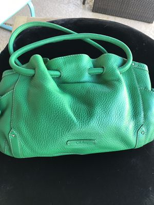 Cole Haan leather purse for Sale in Payson, AZ