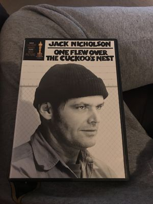 One flew over the cuckoos nest for Sale in Wichita, KS