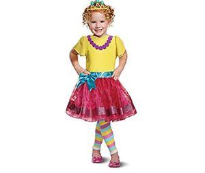 Disney Junior Fancy Nancy Deluxe Girls' Costume for Sale in Marietta, GA