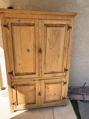 Senoran armoire for Sale in Phoenix, AZ