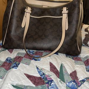 Coach Purse for Sale in Wexford, PA