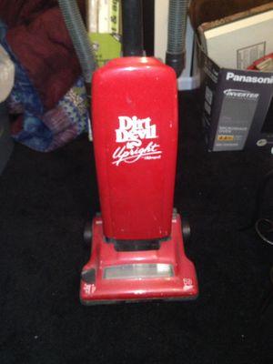 Dirt Devil Vacuum for Sale in Monroe, MI