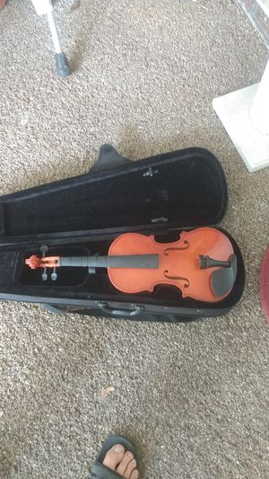 Violin ncase huh for Sale in Lakeland, FL