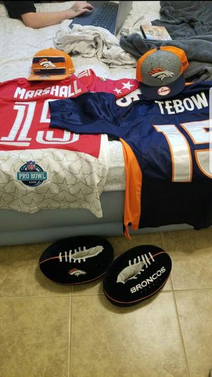 Broncos Gear for Sale in US