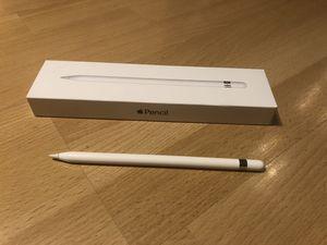 Apple Pencil (Gen 1) for Sale in Portland, OR