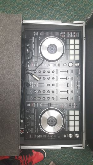 DDJ-SX2 4-channel controller for Serato DJ Pro for Sale in Baltimore, MD